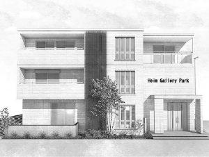 都内初の「住宅展示場タイプ」体感型ショールーム