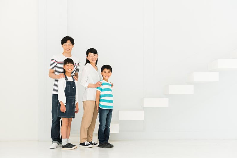 アルヒマガジンメインイメージ(家族)