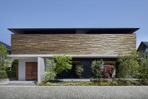 大和ハウス工業「Wood Residence MARE-希-(マレ)」