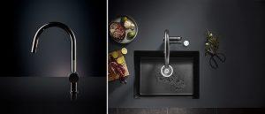 ドイツの高級水栓ブランド「GROHE」イメージ