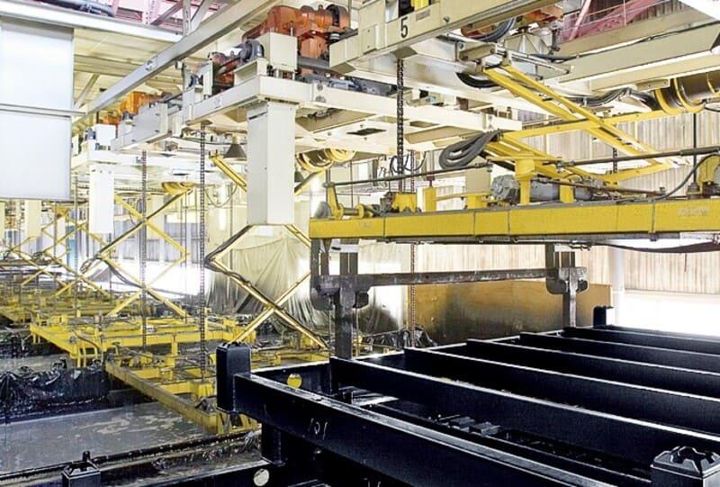 トヨタホーム 注文住宅 工場生産 工場